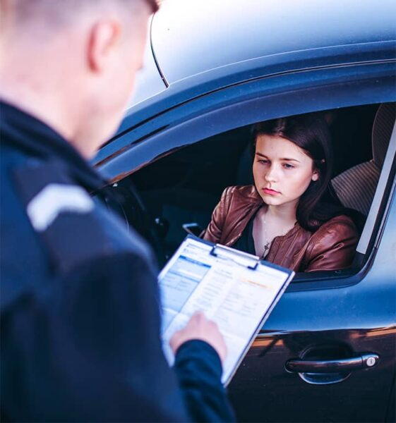 Cleveland traffic ticket attorney