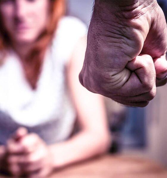 Ohio domestic violence attorney
