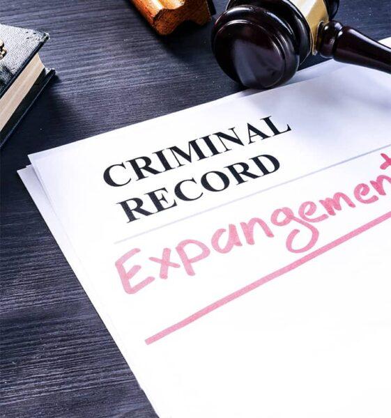 Ohio expungement lawyer
