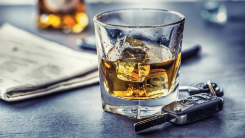 Can I be Sued For A DUI Accident That Caused An Injury?