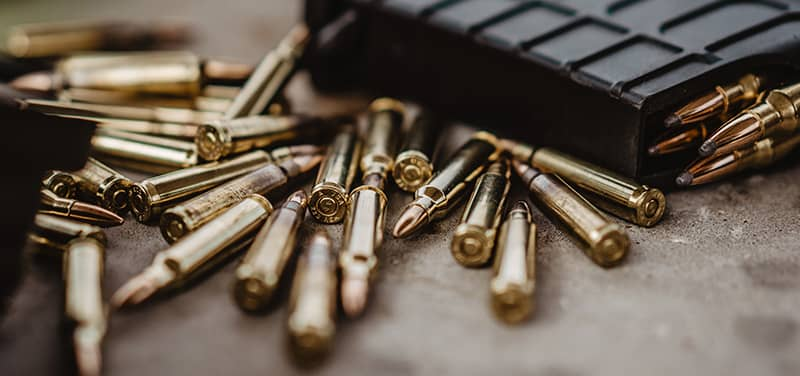 Cleveland Weapons Charges Lawyer