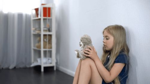 How A Domestic Violence Case Impacts Your Child Custody Case