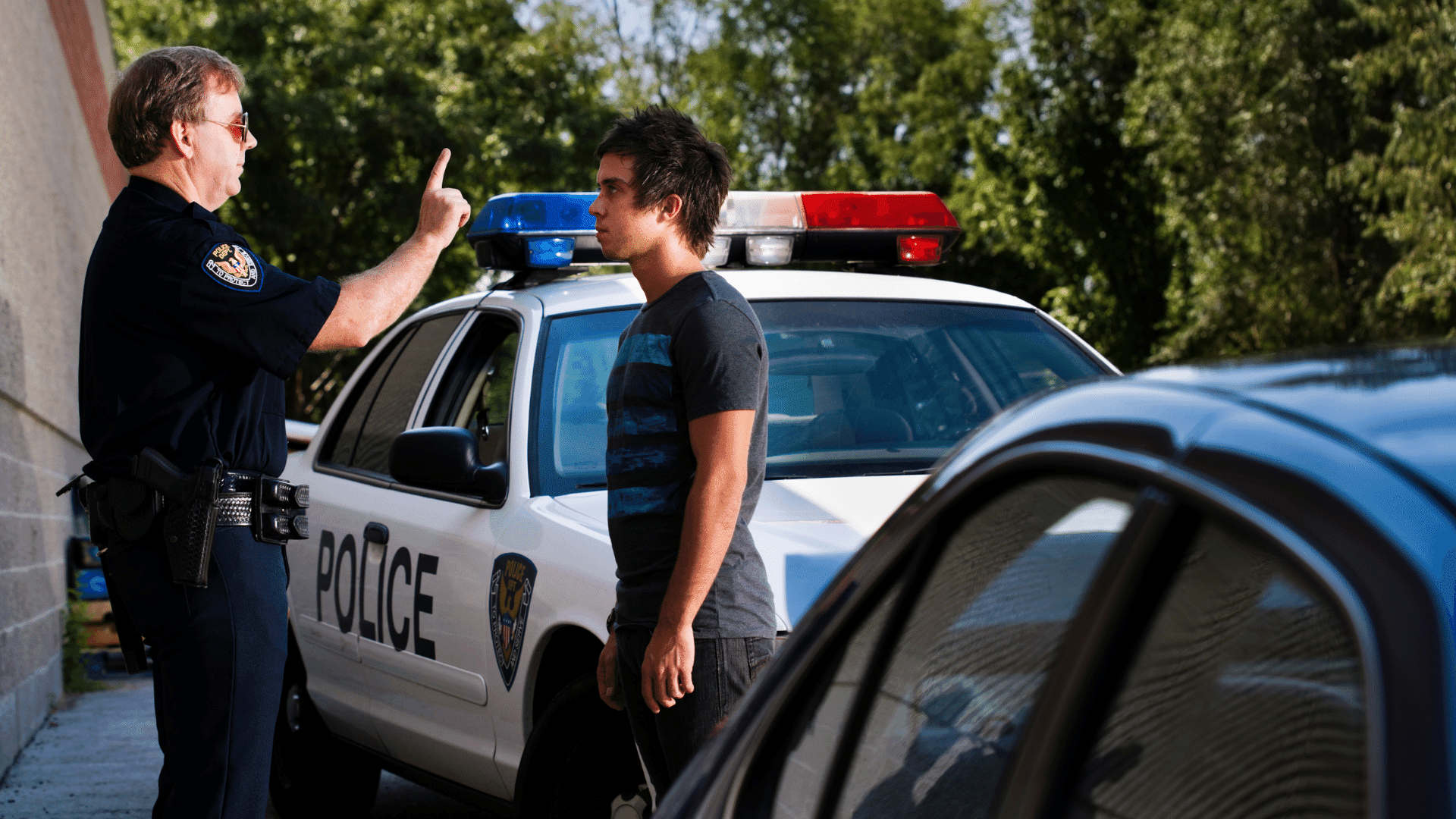 7 Things NOT To Do After Getting Pulled Over For DUI Or OVI